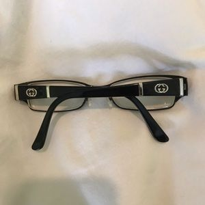Authentic Gucci Eyeglasses